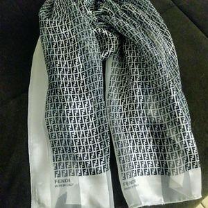 Vintage FENDI scarf
